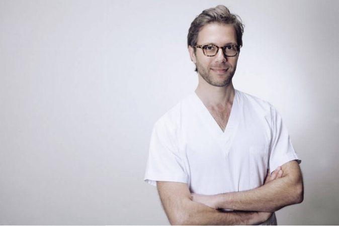 Dr. Carlo Graziani