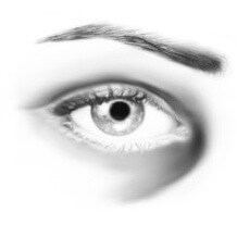 Eye circles - Dark circles
