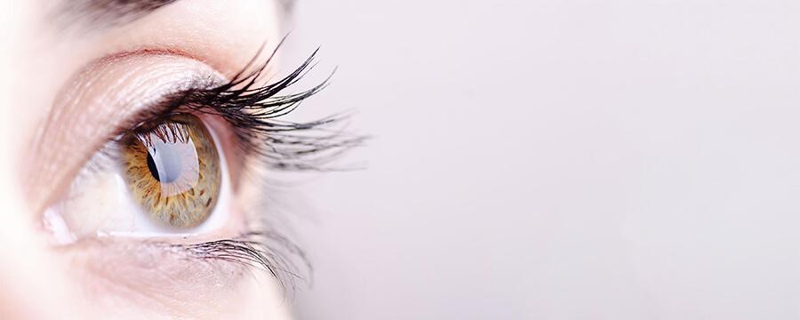 Sguardo occhi