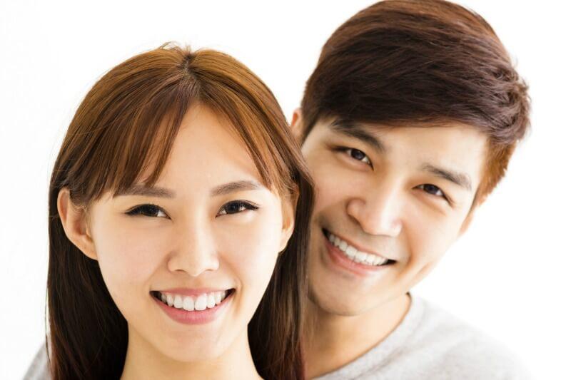 blefaroplastica per le persone asiatiche