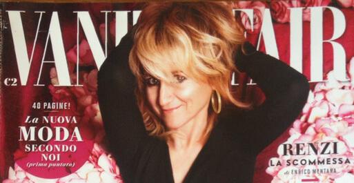 articolo del Dr Graziani per la rivista Vanity Fair