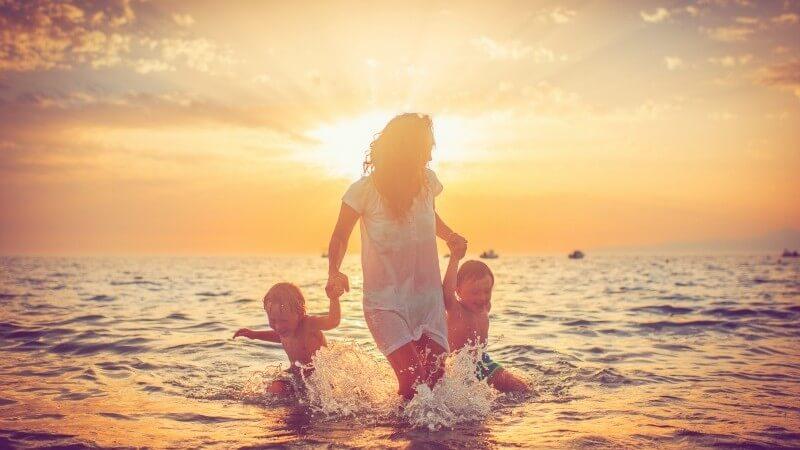 creme solari per proteggersi dal sole